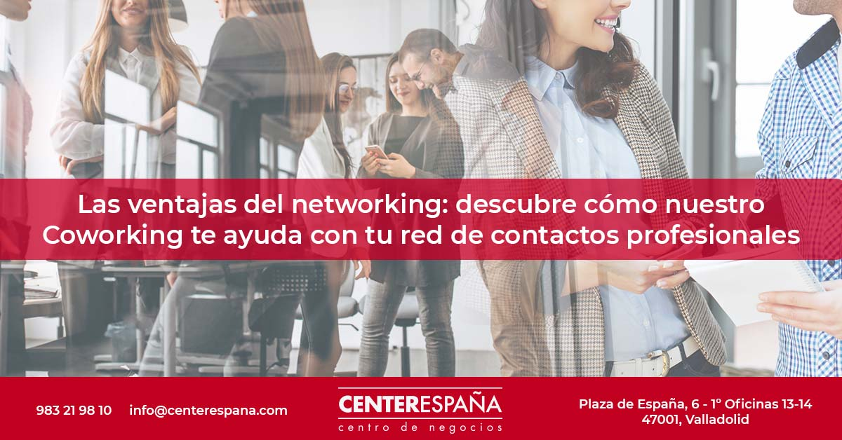 ventajas del networking